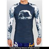 Manto Waves 2.0 Grappling Rashguard